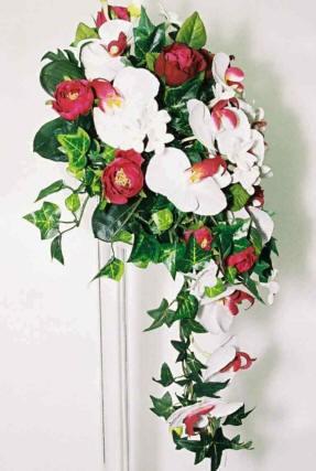 Wedding Saloon :: Букет невесты, лилии